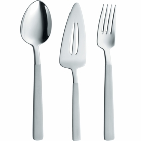 PAVO 3PC Serving Set