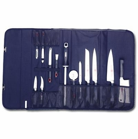 Pro Knife Case (black)