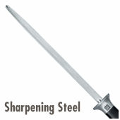 Sharpening Steel