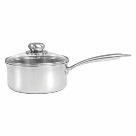 STEELCLAD Saucepan 2QT with Lid