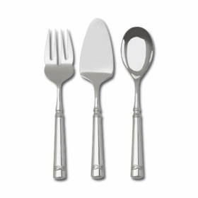TRUE LOVE 3PC Serving Set