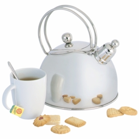 WHISTLING KETTLE RESTO 2.6QT