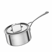 ZWILLING Aurora 5-ply Stainless Steel Cookware