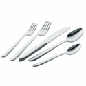 ZWILLING J.A. HECKELS Flatware Arona 5-pc 18/10 Stainless Steel Flatware Place Setting