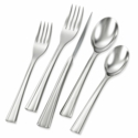 ZWILLING J.A. HENCKELS Autobahn 42-pc 18/10 Stainless Steel Flatware Set
