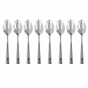 ZWILLING J.A. HENCKELS Bellasera 8-pc 18/10 Stainless Steel Espresso Spoon Set