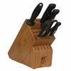ZWILLING J.A. Henckels Four Star 7-pc Knife Block Set