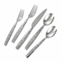 ZWILLING J.A. HENCKELS Idol 23-pc 18/10 Stainless Steel Flatware Set