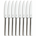ZWILLING J.A. Henckels Meteo 8-pc Stainless Steel Steak Knife Set