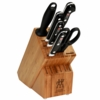 "ZWILLING J.A. Henckels Professional ""S"" 7-pc Knife Block Set"