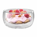 Zwilling J.A. Henckels Sorrento 2-pc Double-Wall Glass Bowl Set