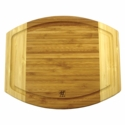 "ZWILLING J.A. Henckels TWIN 11"" x 9"" Bamboo Cutting Board"
