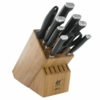 ZWILLING J.A. Henckels TWIN Four Star II 10-pc Knife Block Set