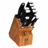 ZWILLING J.A. Henckels TWIN Four Star II 11-pc Knife Block Set