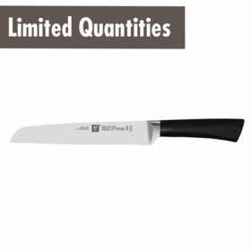 "ZWILLING� One 8"" Bread Knife"