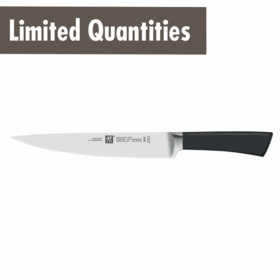 "ZWILLING� One 8"" Carving Knife"