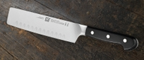 "Knife of the Month - 6.5"" Hollow Edge Nakiri Knife"