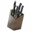 ZWILLING Pro 8-pc Knife Block Set
