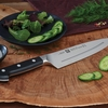 "ZWILLING Pro 8"" Smart Ridged Chef's Knife"