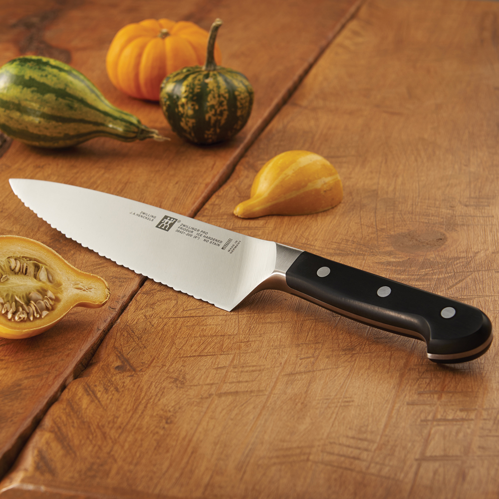 Zwilling Kitchen Knives