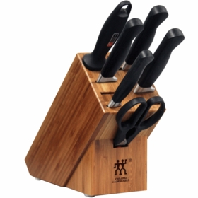 ZWILLING<sup>�</sup> Pure 7 Pc Block Set