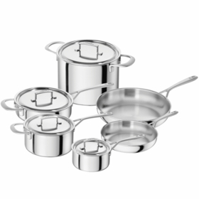 ZWILLING<sup>�</sup> Sensation 10 Piece Set