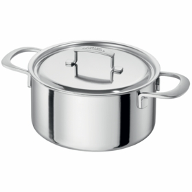 ZWILLING<sup>�</sup> Sensation 5.5Qt Dutch Oven w/Lid