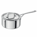 ZWILLING Sensation 5-ply  3-qt Stainless Steel Saucepan