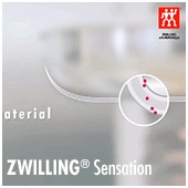 ZWILLING<sup>�</sup> Sensation