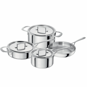 ZWILLING<sup>�</sup> Sensation 7 Piece Set