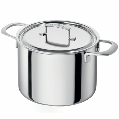 ZWILLING Sensation 5-ply 8-qt Stainless Steel Stock Pot