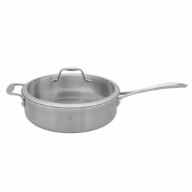 ZWILLING<sup>�</sup> Spirit 5Qt Saut� Pan with Lid
