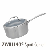 ZWILLING<sup>�</sup> Spirit - Thermolon Coated Cookware