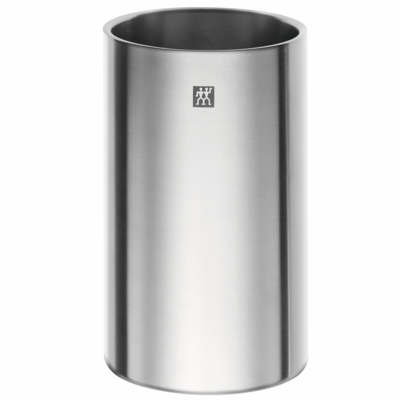 ZWILLING J.A. HENCKELS Sommelier Accessories Stainless Steel Wine Bottle Cooler