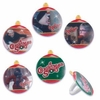 A Christmas Story Cupcake Rings 12 Pack