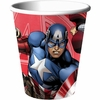 Avengers Assemble 9oz Party Cups 8 Pack