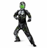 CORE Commander Deluxe Kids Costume