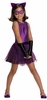 DC Comics Super Villains Catwoman Tutu Kids Costume