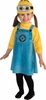 Despicable Me 2 Female Minion Infant to Toddler Costume