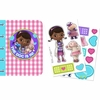 Disney Doc McStuffins Sticker Activity Books 4 Pack