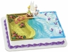 Disney Fairies Tinker Bell & Periwinkle Cake Topper Set