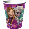 Disney Frozen 9oz Party Cups 8 Pack