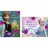 Disney Frozen Invitations and Thank Yous 8 Pack