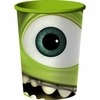 Disney Monsters University 16 oz. Souvenir Cups 12 Pack