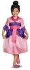 Disney Mulan Sparkle Classic Toddler/Kids Costume