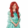 Disney Princess Ariel Kids Wig