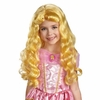 Disney Princess Aurora Kids Wig