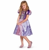 Disney Princess Rapunzel Sparkle Classic Toddler/Kids Costume