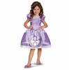 Disney Sofia the First Classic Toddler/Kids Costume