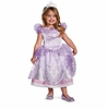 Disney Sofia the First Deluxe Toddler/Kids Costume